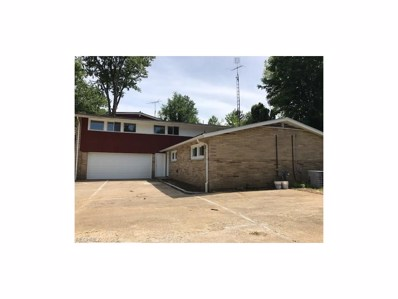 1428 Perry Dr NORTHWEST, Canton, OH 44708 - MLS#: 3944739