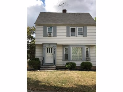 882 Keystone Dr, Cleveland Heights, OH 44121 - MLS#: 3944783