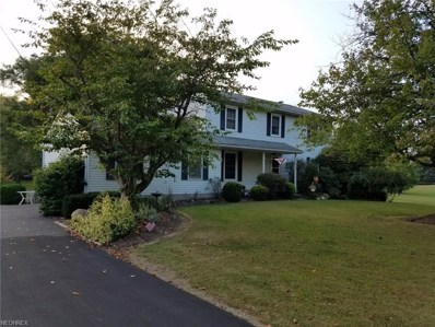 6060 Stow Rd, Hudson, OH 44236 - MLS#: 3944819
