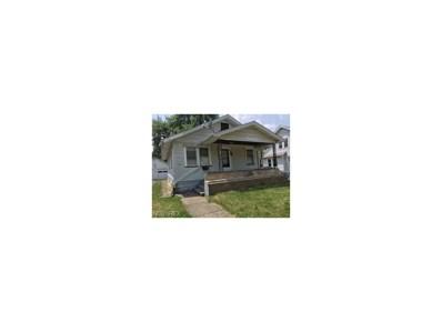 1591 Bonnie Brae Ave NORTHEAST, Warren, OH 44483 - MLS#: 3944827