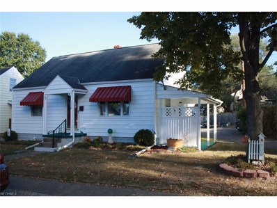 1114 Vine St, Coshocton, OH 43812 - MLS#: 3944851