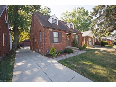 2503 Fortune Ave, Parma, OH 44134 - MLS#: 3944914