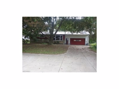 2696 Oil City Rd, Wooster, OH 44691 - MLS#: 3944944