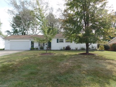 5913 Kimberly Dr, Bedford Heights, OH 44146 - MLS#: 3944970