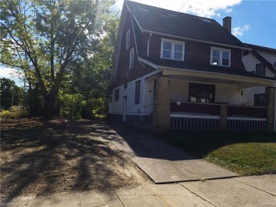 31 E Avondale Avenue, Youngstown, OH 44507 - #: 3945030