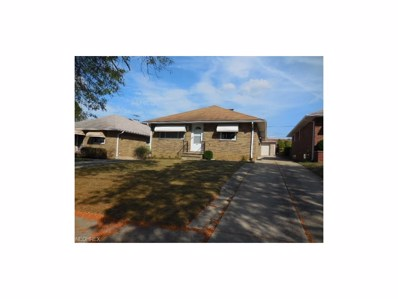 5291 E 102nd St, Cleveland, OH 44125 - MLS#: 3945064