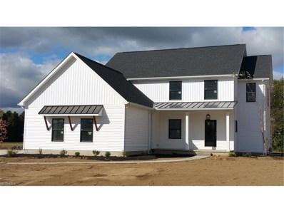 4343 Castlegate Blvd, Uniontown, OH 44685 - MLS#: 3945112