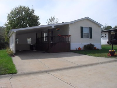 2712 Congress Dr SOUTHWEST, Canton, OH 44706 - MLS#: 3945132