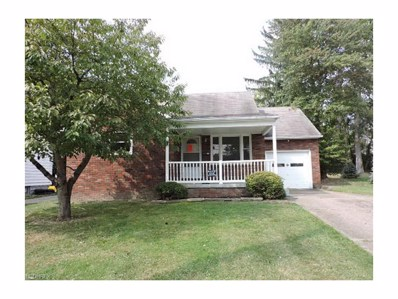 50 Glacier Ave, Youngstown, OH 44509 - MLS#: 3945186