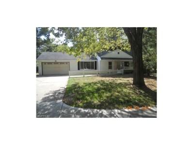 4222 E Edgerton Rd, Brecksville, OH 44141 - MLS#: 3945191
