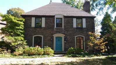3379 Chalfant Rd, Shaker Heights, OH 44120 - MLS#: 3945247