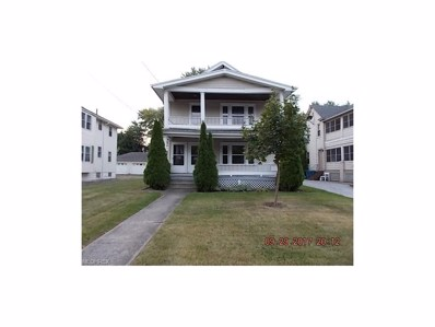 1215 W 7th St, Lorain, OH 44052 - MLS#: 3945281