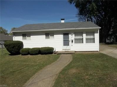 821 Lorain St, Zanesville, OH 43701 - MLS#: 3945290