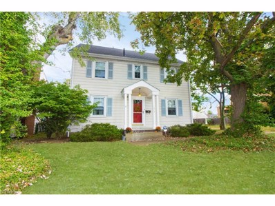 1013 27th St NORTHEAST, Canton, OH 44714 - MLS#: 3945299