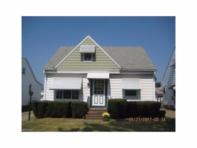 3310 Maplecrest Ave, Parma, OH 44134 - MLS#: 3945318