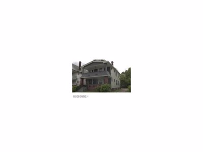 1130 Eddy Rd, East Cleveland, OH 44112 - MLS#: 3945412