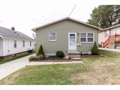 462 Sieber Ave, Akron, OH 44312 - MLS#: 3945485