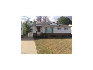 9712 David Rd, Garfield Heights, OH 44125 - MLS#: 3945493