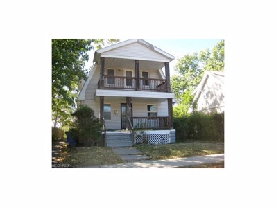 3474 E 146th St, Cleveland, OH 44120 - MLS#: 3945498