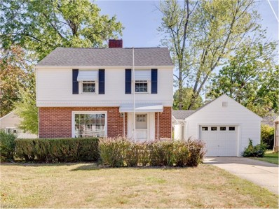2335 N Haven Blvd, Cuyahoga Falls, OH 44223 - MLS#: 3945499