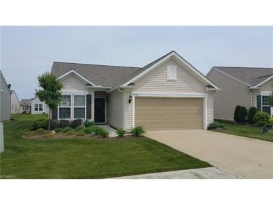 37930 Ashfield Way, North Ridgeville, OH 44039 - MLS#: 3945510