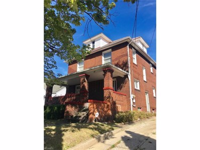 33 16th St, Campbell, OH 44405 - MLS#: 3945580