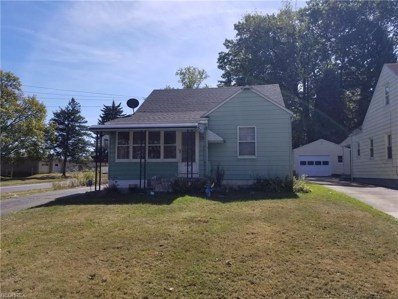 581 Miller St, Youngstown, OH 44502 - MLS#: 3945595