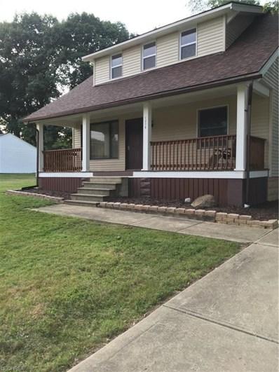 1338 Shields Rd, Boardman, OH 44511 - MLS#: 3945618