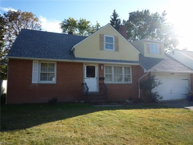 22920 Dawn Dr, Euclid, OH 44117 - MLS#: 3945632