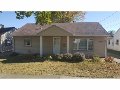 925 Ohio Ave, McDonald, OH 44437 - MLS#: 3945685