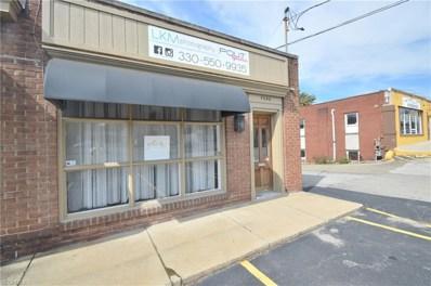 5086 Market St, Boardman, OH 44512 - MLS#: 3945761