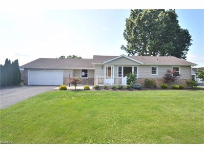 11 Woodland Dr, New Middletown, OH 44442 - MLS#: 3945762