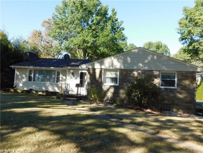 1121 Singingbrook Ave NORTHWEST, Massillon, OH 44646 - MLS#: 3945782