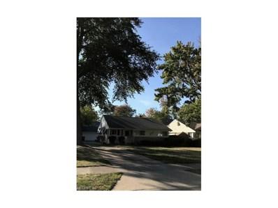 536 Bayfair Dr, Bay Village, OH 44140 - MLS#: 3945844