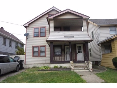 843 Rondel Rd, Cleveland, OH 44110 - MLS#: 3945894