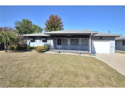 4294 Patricia Ave, Austintown, OH 44511 - MLS#: 3945915