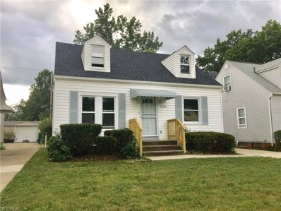 14220 Brunswick Ave, Maple Heights, OH 44137 - MLS#: 3945928