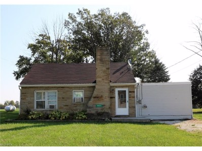 9029 Spencer Rd, Homerville, OH 44235 - MLS#: 3945968
