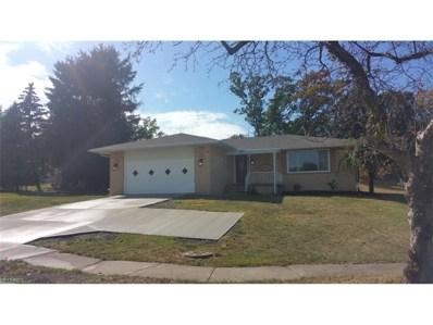 6282 Saint Francis Dr, Seven Hills, OH 44131 - MLS#: 3946003