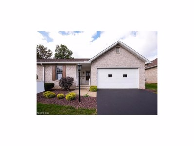 161 Mathews Rd UNIT A, Youngstown, OH 44512 - MLS#: 3946012