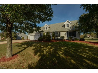 8073 S Cleveland Massillon Rd, Clinton, OH 44216 - MLS#: 3946020