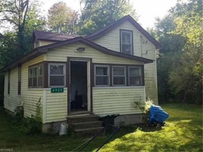 4925 Allen Dr, Geneva-on-the-Lake, OH 44041 - MLS#: 3946032