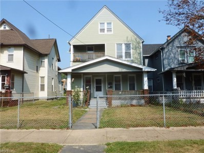1616 Castle Ave, Cleveland, OH 44113 - MLS#: 3946044