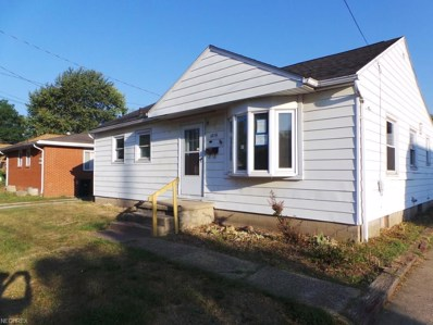 1879 Ford Ave, Akron, OH 44305 - MLS#: 3946087