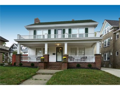 1265 West Blvd, Cleveland, OH 44102 - MLS#: 3946191