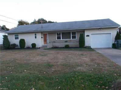 1415 Tomahawk Lane, Coshocton, OH 43812 - MLS#: 3946203