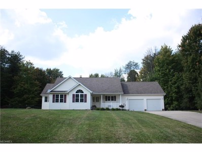 1311 Abbey Ln, Alliance, OH 44601 - MLS#: 3946217