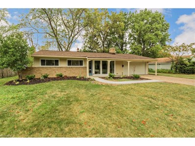 2758 Devon Hill Rd, Rocky River, OH 44116 - MLS#: 3946283