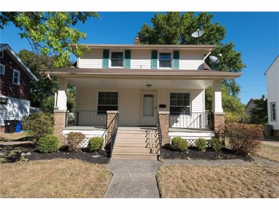 16708 Valleyview Ave, Cleveland, OH 44135 - MLS#: 3946288