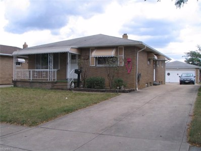4523 W 144th St, Cleveland, OH 44135 - MLS#: 3946323